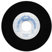Abyssinians - Still Around / Version (Clinch) JA 7""